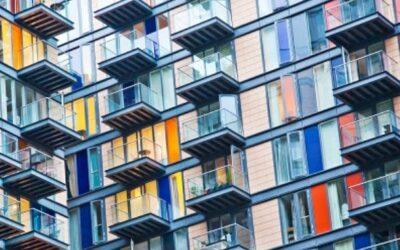 Descargue el estándar IPMS para edificios residenciales