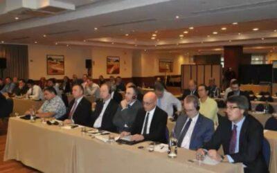 1ª Conferencia Internacional del Geómetra Experto