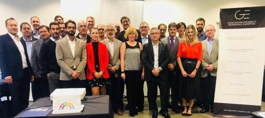 Nueva junta directiva en AEGEX